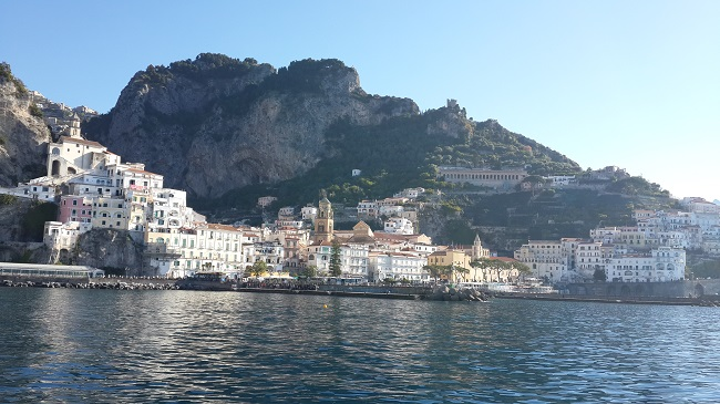AMalfi MarieDe First30